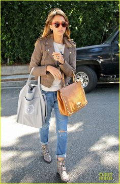 Jessica Alba: We're focusing on growth for Honest Company! |