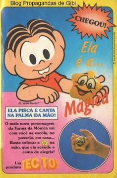 Estrelinha Mágica (1989)