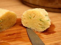 A tökéletes grízgaluska recept lépés 10 foto Cornbread, Food And Drink, Ethnic Recipes, Millet Bread