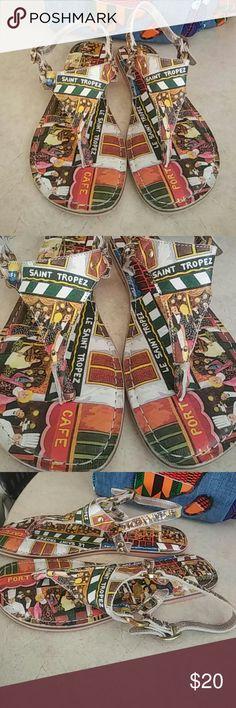 Icon sandals New Icon sandals ICON Shoes Sandals
