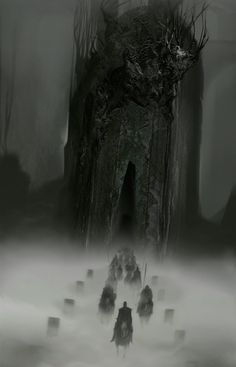 Alexandr Komarov - http://ghostbow.deviantart.com