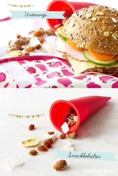 Food Wraps unterwegs | blog | Sweet and Sweet