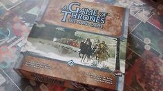 Game of #thrones card game, core set starter box, #fantasy flight #games, lcg ccg,  View more on the LINK: http://www.zeppy.io/product/gb/2/162309398231/