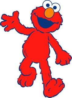 After Sprout... until she turned 2 years old it was Elmo. Elmo everywhere! We'd play the same Elmo movie on casette about 15 times a day. No joke