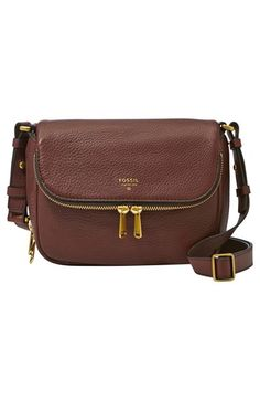 Fossil 'Small Preston' Crossbody Bag available at #Nordstrom