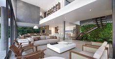 Casa C | Galeria da Arquitetura