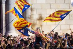Self-determination is legal under international law – it's hypocritical to argue otherwise for Catalonia