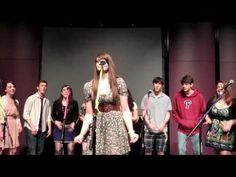 ▶ Muhlenberg Dynamics - Acapella Fest 2011- Welcome to the Black Parade - YouTube