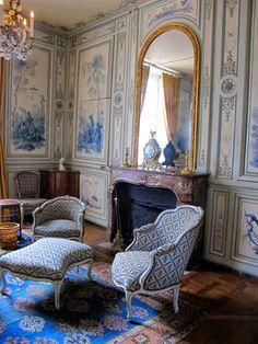 le Château de champs sur marne - Brigitte et Philippe - Kikooboo.com - Message