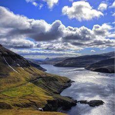 Faroe Islands, Walle Grevik photo
