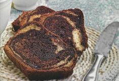 Οι Συνταγές της Μαμάς   Argiro.gr Making Sweets, Food Categories, Banana Bread, Steak, Muffin, Cookies, Chocolate, Baking, Breakfast