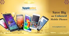 Looking for the best deal on #Unboxed Mobiles Phones?