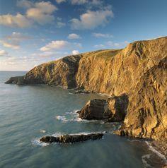 Gernos, Pembrokeshire