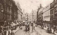 Lord Street, Liverpool