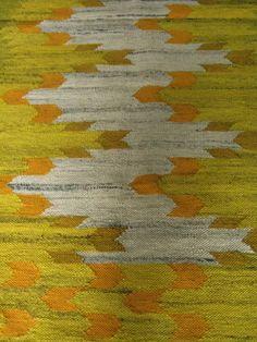 Kilim art deco proj. Kossecka Serock • OLX.pl Kilims, Bauhaus, Fiber Art, Weaving, Art Deco, Carpet, Polish, Tapestry, Rugs