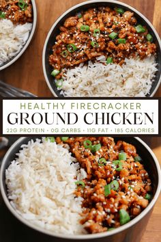 Healthy Low Carb Recipes, Healthy Meal Prep, Healthy Cooking, Diet Recipes, Healthy Eating, Cooking Recipes, Meal Prep Low Carb, Healthy Dinner Meals, Chicken