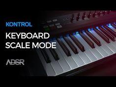 Kontrol S Keyboard Scale Modes Explained