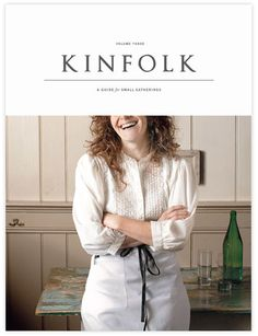 Kinfolk volume 3