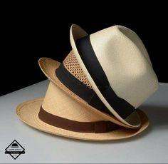 Chapéus Panamá legitimos. A Chapéu   Estilo tem modelos exclusivos e  Customizados Artesanalmente! instagram a36c32200ea