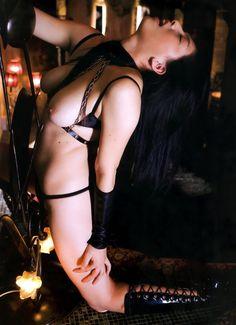 Saori Hara 【 原 紗央莉 】 -2-   AV画像ナビ