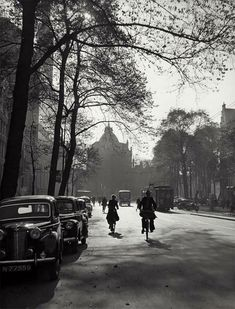 Vintage Soul — Amsterdam in the Photo by Kees Scherer. Amsterdam, World Press Photo, Old Cameras, Vintage Soul, Dutch Artists, The Old Days, Photomontage, Photojournalism, Architecture