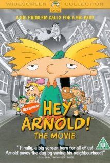 "Hey Arnold! Only one of many excellent Nickelodeon cartoons circa 1997. Also right up there: Angry Beavers, Rugrats and Wild Thornberries. Hey Arnold! is currently available on Netflix under ""Watch Instantly""."