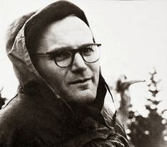 Pope John Paul II:  World's Biggest Hipster? (Answer: no. But he could rock a pair of chucks).