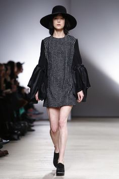 Creatures of the Wind Ready To Wear Fall Winter 2015
