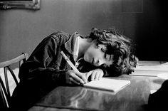 Pensamentos, sensações,poesia