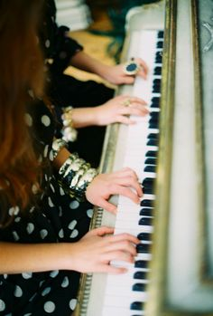 tandem / piano