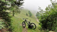 Geigelstein-Runde Mountainbike (mittel, 850hm, 3:45h) | Mountainbike Mittel
