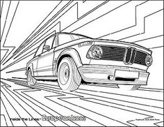 73 bmw 2002 turbo coloring page download signup for access to free downloads and