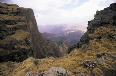 #BWorldly The UNESCO World Heritage-listed Simien National Park, Ethiopia.