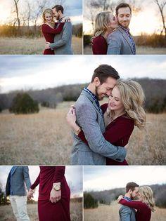 Shawnee Mission Park...a Fairytale Engagement. // Kansas City Wedding Photography // epagaFOTO