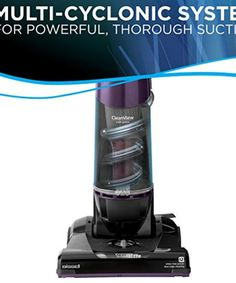 Bissell 9595A CleanView Vacuum With OnePass is the most powerful vacuum. It has Multi-Cyclonic System for long lasting, powerful suction. Best vacuum cleaner | best vacuum for carpet | best vacuum cheap | best vacuum 2019 | best vacuum home | best vacuumm house | Lightweight vacuum home |