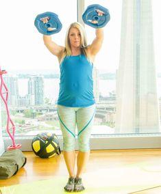 Predpažovanie s jednoručkami Capri Pants, Health Fitness, Sporty, Style, Fashion, Diet, Swag, Moda, Capri Trousers