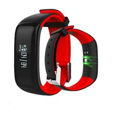 P1 Smartband Watches