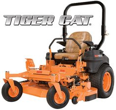 This is a great mower, for residential lawncare.