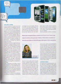 Entrevista de implementación del QR Code en el packaging de New Age realizada para la revista Barnds - by Mariano Cunille - Página 2
