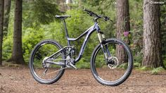 The Liv Intrigue 2     a seriously good mountain bike at a great price