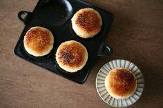 「焼きおにぎり」を、本気で作る。パンケーキも作れる南部鉄器の優れもの | ROOMIE(ルーミー)