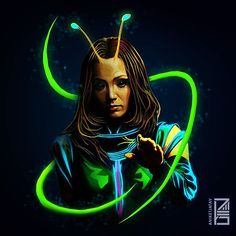 Mantis neon wallpaper Credit: @aniketjatav on instagram Youtube channel : m.youtube.com/artsyaniket