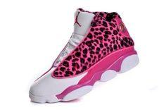 shoes pink cheetah jordans cheetah print
