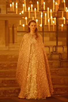 ABC has released a batch of new images for the series premiere of their Romeo and Juliet series, Still Star-Crossed. The story takes place after the events of the Shakespeare play.