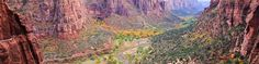 Zion National Park Utah Vacations - AllTrips