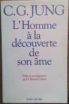 Amazon.fr - L'Homme à la découverte de son âme - Carl Gustav Jung - Livres