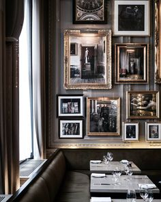 Art for general swell digestion @BernersTavern by parkncube