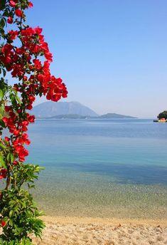 #Meganissi , #Greece