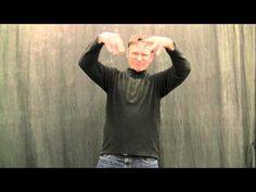 Hansel and Gretel ASL - YouTube