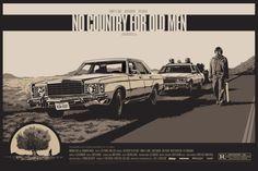NCFOM Best Movie Posters, Movie Poster Art, Man Movies, Good Movies, Ken Taylor, Badass Movie, Coen Brothers, Cinema Film, Alternative Movie Posters